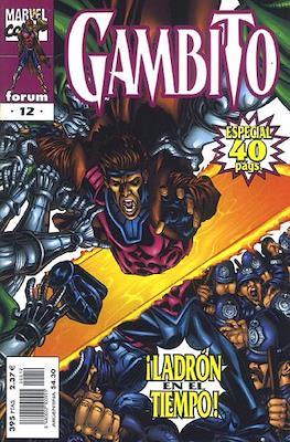 Gambito vol. 2 (1999-2001) #12
