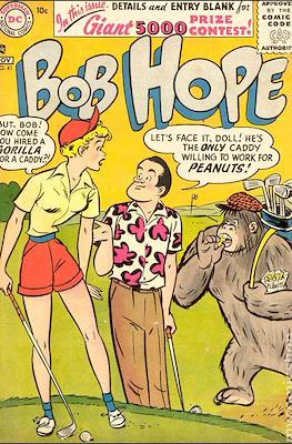 The adventures of bob hope vol 1 #41