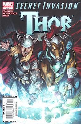 Secret Invasion: Thor (Comic Book) #3