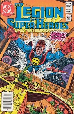 Legion of Super-Heroes Vol. 2 (1980-1987) (Comic-book) #285