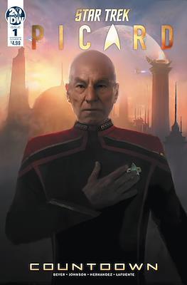 Star Trek: Picard - Countdown