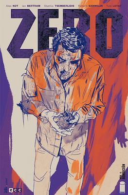 Zero (Rústica) #4