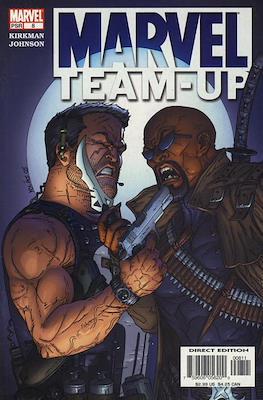 Marvel Team-Up Vol. 3 (Comic-Book) #8