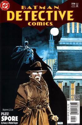 Detective Comics Vol. 1 (1937-2011; 2016-) (Comic Book) #779