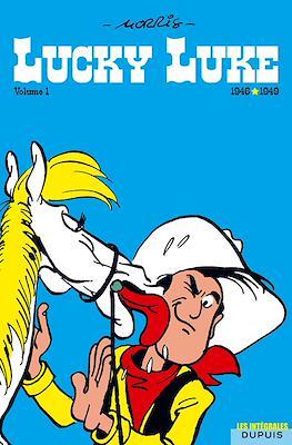 Lucky Luke - L'Intégrale (Cartoné) #1