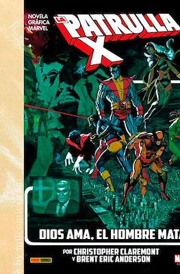 Colección Novelas Gráficas Marvel (Cartoné) #2