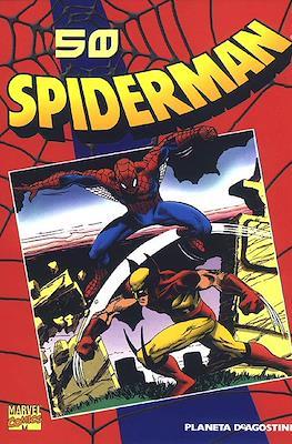 Coleccionable Spiderman Vol. 1 (2002-2003) #50
