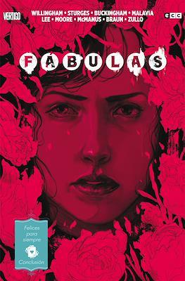 Fábulas (2007-2015) #22