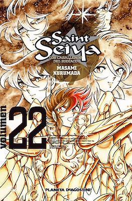 Saint Seiya. Los Caballeros del Zodíaco #22
