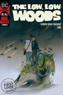 The Low, Low Woods (Comic Book) #1
