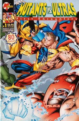 Mutants vs. Ultras