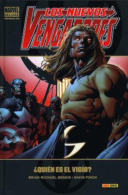 Los Nuevos Vengadores. Marvel Deluxe (Cartoné 164 pp) #2