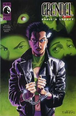 Grendel: Devil's Legacy #8