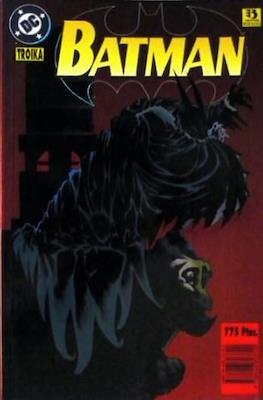 Batman. Troika