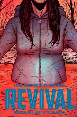 Revival (Digital) #8