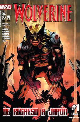Wolverine (Rústica) #10