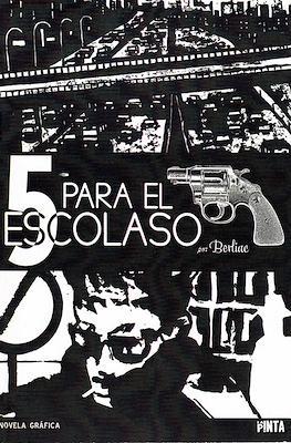 5 para el escolaso