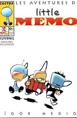 Les Aventures de Little Memo