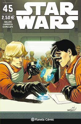 Star Wars (Grapa 56-32 pp.) #45