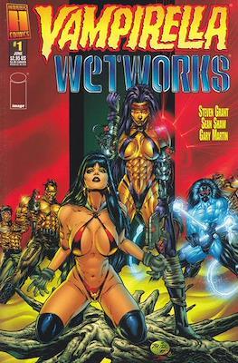 Vampirella / Wetworks