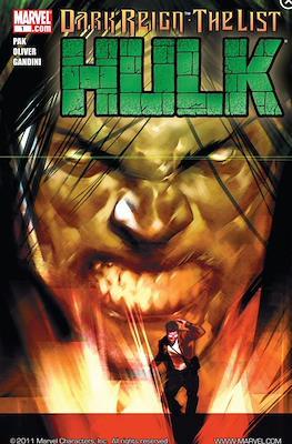 Dark Reign: The List (Comic Book) #4