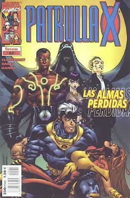 Patrulla-X Vol. 2 (1996-2005) (Grapa) #62
