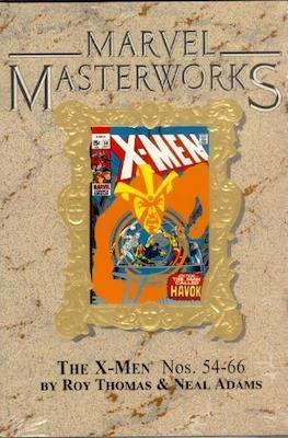 Marvel Masterworks (Hardcover) #61