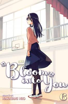 Bloom Into You (Paperback) #6