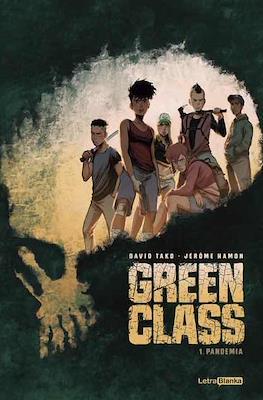 Green Class (Cartoné 72 pp) #1