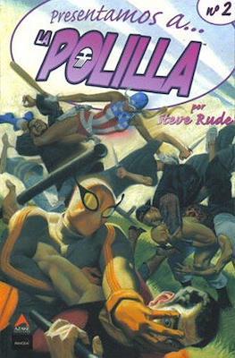 La Polilla (Rústica) #2