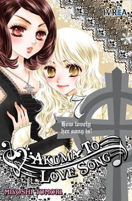 Akuma to Love Song (Rústica con sobrecubierta) #7