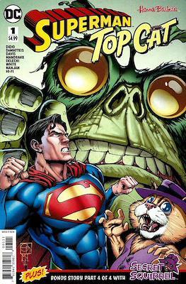 Superman Top Cat Special