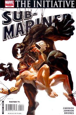 Sub-Mariner Vol. 2 (Comic-Book) #4