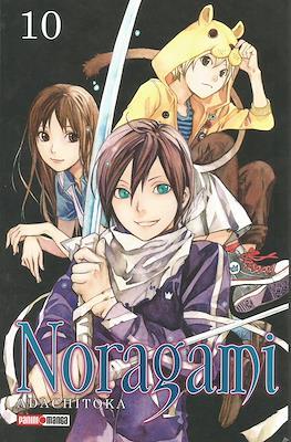 Noragami (Rústica) #10