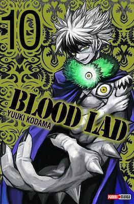 Blood Lad (Rústica) #10