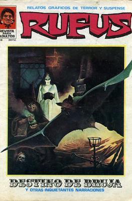 Rufus (Grapa (1973-1978)) #8