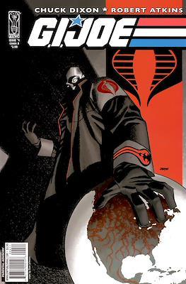 G.I. Joe (2008-2011) #4