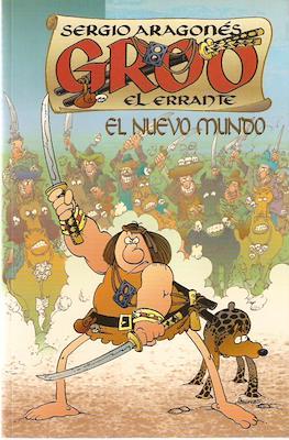 Groo el errante / Groo (1994-2008) (Rústica 96 pp) #4