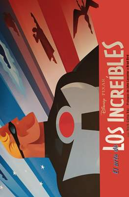 El arte de Disney (Cartoné) #2