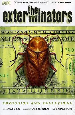 The exterminators #4
