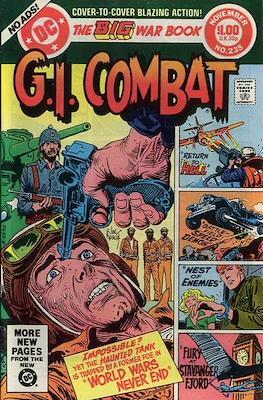 G.I. Combat (Comic Book) #235