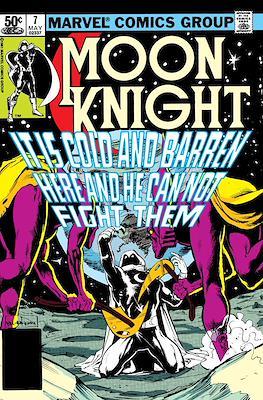 Moon Knight Vol. 1 (1980-1984) (Digital) #7