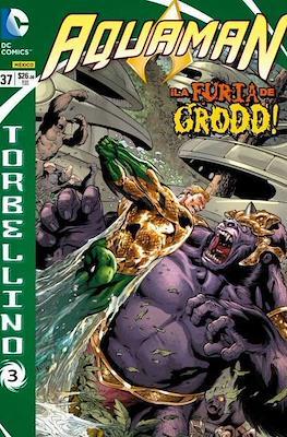 Aquaman (Grapa) #37
