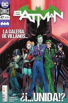 Batman: Nuevo Universo DC / Renacimiento (Grapa) #102/47