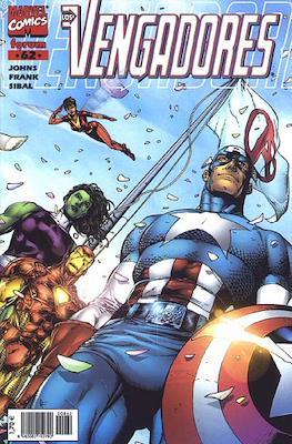 Los Vengadores vol. 3 (1998-2005) (Grapa. 17x26. 24 páginas. Color. (1998-2005).) #62