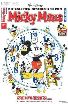Die tollsten Geschichten von Micky Maus Sonderheft
