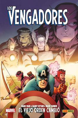 Los Vengadores: El viejo orden cambió. 100% Marvel HC