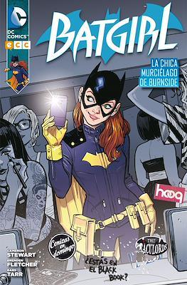 Batgirl. Nuevo Universo DC (2015-2016) (Rústica 144 pp) #1