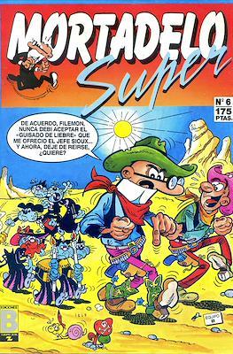 Super Mortadelo #6