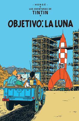 Las aventuras de Tintín (Cartoné (1974-2011)) #16